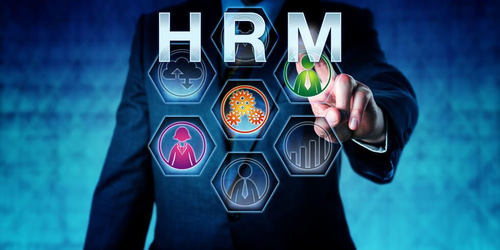 Human Resources Manager HRM